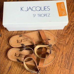 k.Jacques St Tropez